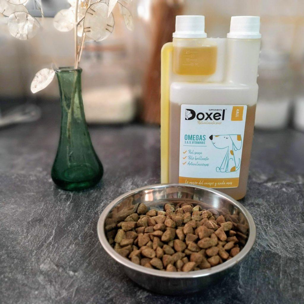doxel supplements