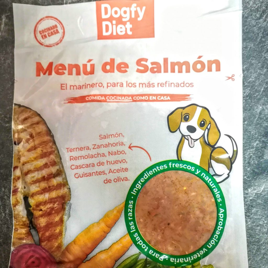dogfy diet